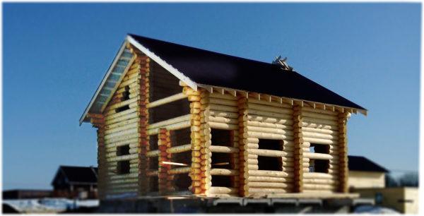 9x11 > Проект дома -198м²