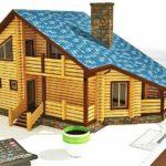 8×9 > Проект дома — 133м²