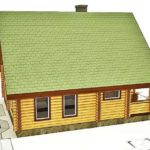 8×9 > Проект дома – 141м²