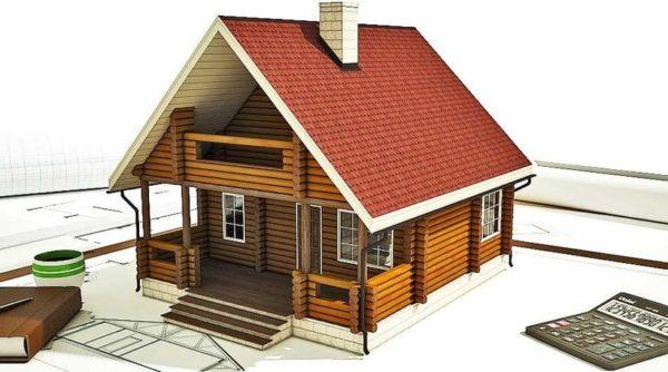 6x7 > Проект дома - 100м²