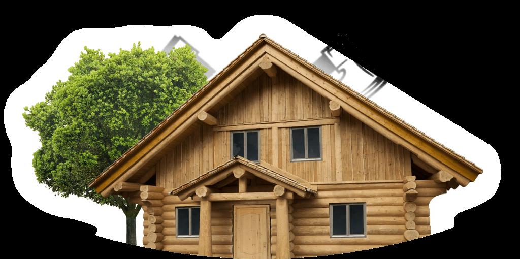 Цены на срубы. Таблица стоимости домов и бань